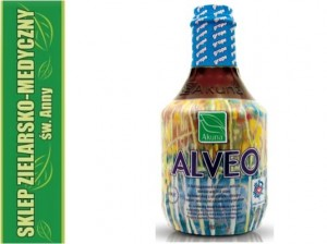 ALVEO GRAPE 950ml WYCIĄG Z 26 ZIÓŁ