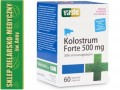 KOLOSTRUM FORTE 500mg 60 Kapsułek COLOSTRUM